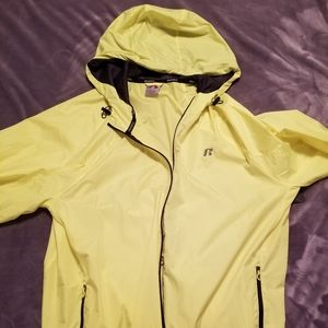 Russell jacket